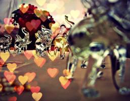 heart rain by birazhayalci