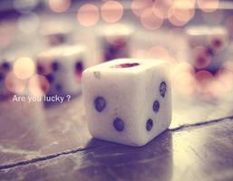 luck by birazhayalci