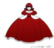 Request: Bonnie! - color ver. (OC by Chicken-Yuki) by trelliah