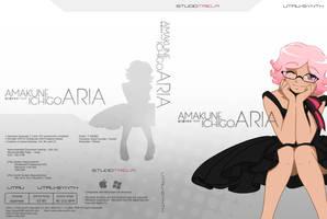 Amakune Ichigo ARIA (Box Art) by trelliah