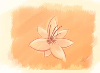 Fireflower by trelliah