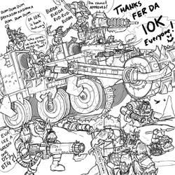Da 10k WAAAUGH by Taytonclait