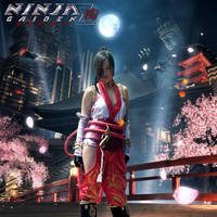 Momiji - Ninja Gaiden Sigma 2 by chinsoon