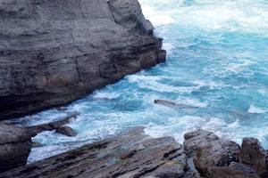 We know a drop of water, we ignore the ocean. by Heavensinyoureyes
