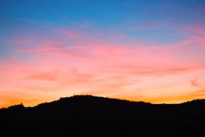 A Colour Symphony. by Heavensinyoureyes