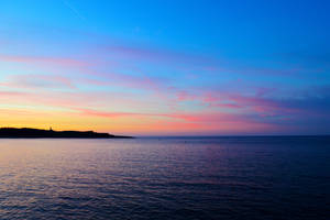 Sunset - Exclusive Stock by Heavensinyoureyes