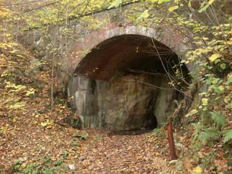 Entrance by Anaterka