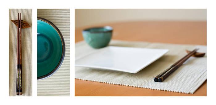 24.365 - Table Setting by Mahou-Koneko
