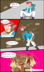 Whatever Happened to James_Pokemon TG/TF Page 4 by TFSubmissions