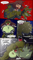 Scales of Fate Croc TF Page 3 by TFSubmissions