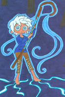 Rise of the Guardians- Jack Frost by PhantomLatte