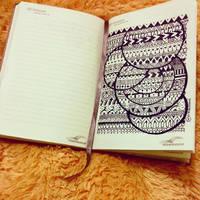 Zenbook by erindwiazmi