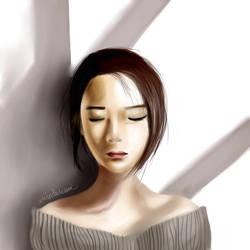 Sleep by erindwiazmi