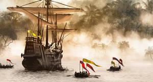 conquistador by pollux101