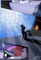 Event Horizon - Redux by Chobittsu-Studios