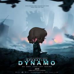 Operation Dynamo by Chobittsu-Studios