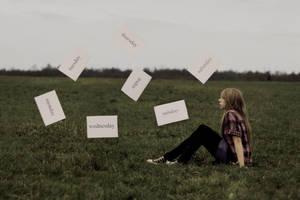 week twelve by Rona-Keller