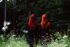 a long way by Rona-Keller