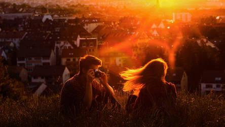 someone like you by Rona-Keller