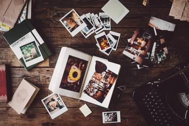 journaling by Rona-Keller