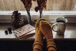 a free Sunday by Rona-Keller