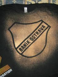My mom was a football fan by Lysperka