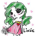 Linzie Love by desertQueens