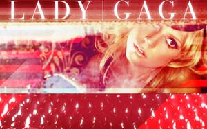 Lady GaGa Wallpaper by Ady333