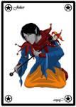 The Joker II by Neferu