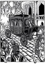 Attempt on the royal family by Neferu