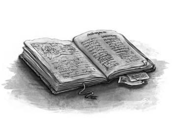 DSA: Dictionary by Neferu