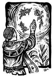 PER-Vademecum: Handschuh der Peraine by Neferu