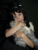 Lolita Hugs by lyriabrokenwings