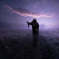 Mystical twilight by Alshain4