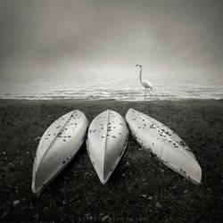 Boats by Alshain4