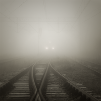 Stop the train by Alshain4