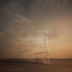 Silver wind by Alshain4