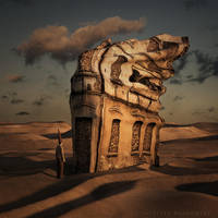 Time is like a sand by Alshain4