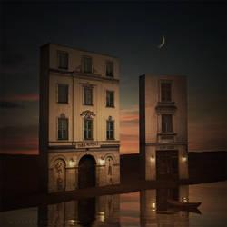 Little theater by Alshain4