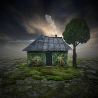 Little house by Alshain4