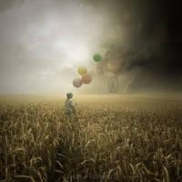 Delusion Rain by Alshain4