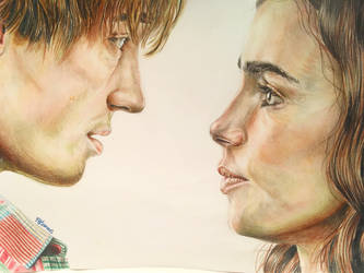 Love, Rosie by Art-is-passion04