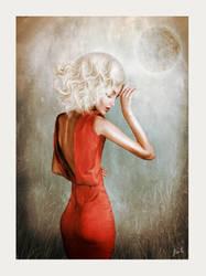 Moonlight by skyLion89
