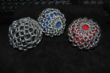 Chainmail Hackeys by Grevindel