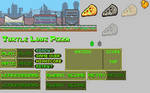 turtle UI by BrianRA