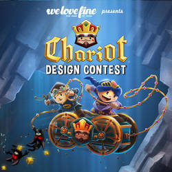 Chariot Design Contest by welovefine