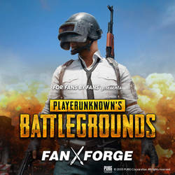 PUBG Is Accepting Your Merchandise Concepts by welovefine