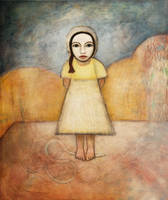 Lamia by gatesart