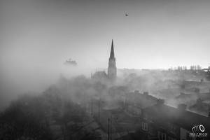 Dirty Old Town by MikeFShaw