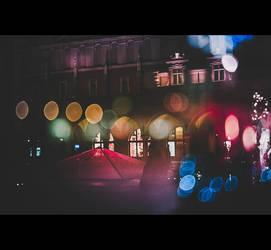 The Blade Runner by maciek04